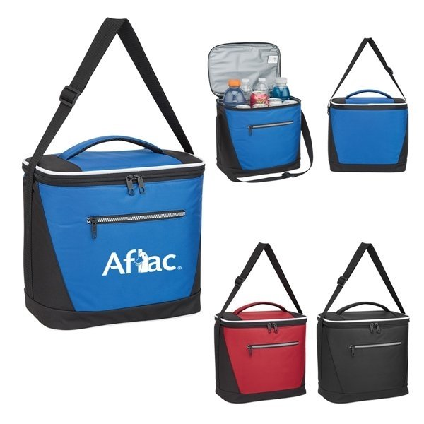 Promotional Vallejo Cooler Bag