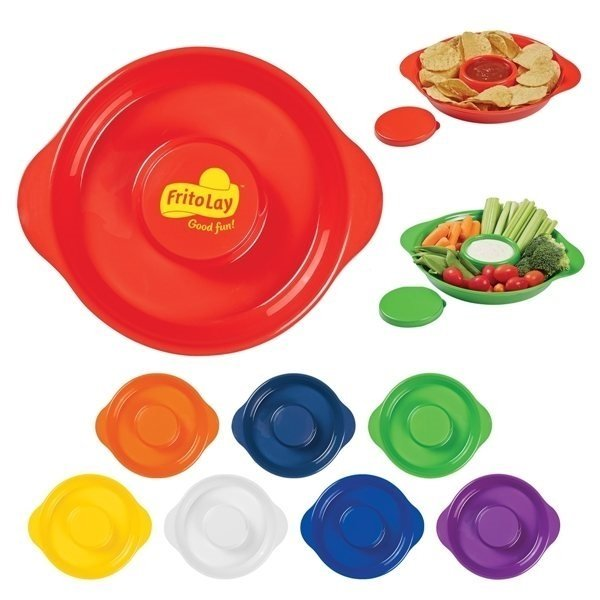 Promotional Party Tray