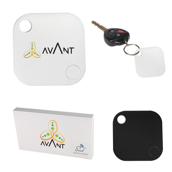 Promotional Seek Two - Way Tracker