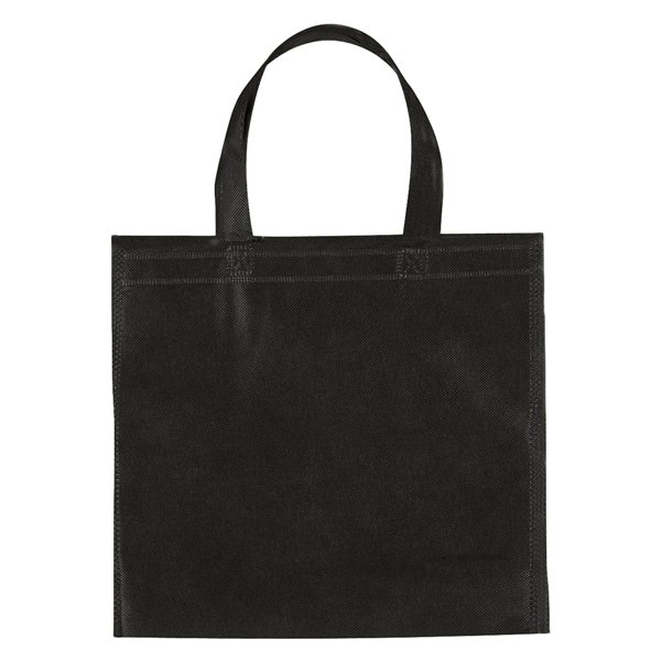Promotional Non - Woven Mini Brochure Tote Bag
