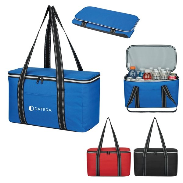 Promotional Bring - It - All Utility Cooler Bag
