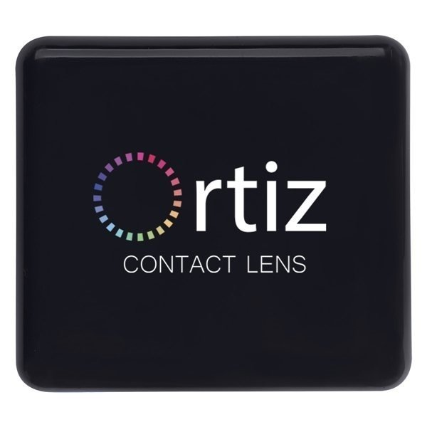 Promotional Contact Lens Kit With Mirror