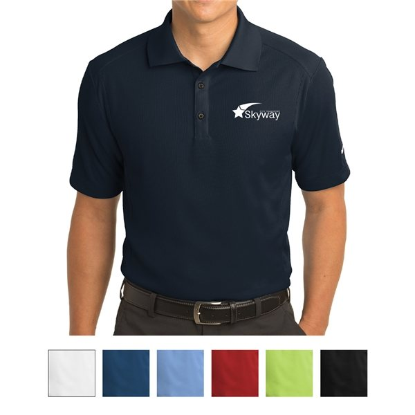 Promotional Nike Golf Dri - FIT Classic Polo
