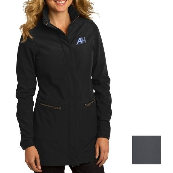 Promotional OGIO(R) Ladies Intake Trench
