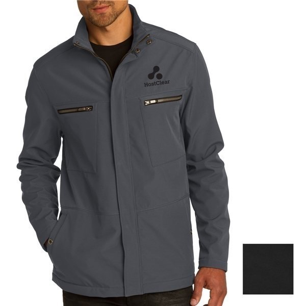 Promotional OGIO(R) 100 Poly Fleece Intake Jacket