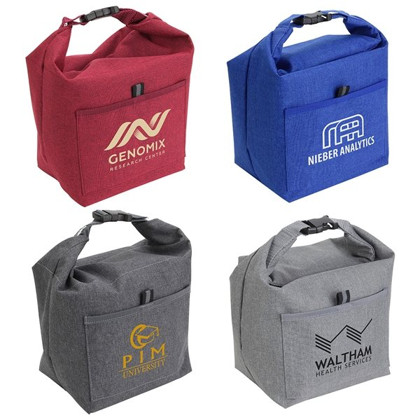 Promotional Bellevue Insulated Lunch Tote