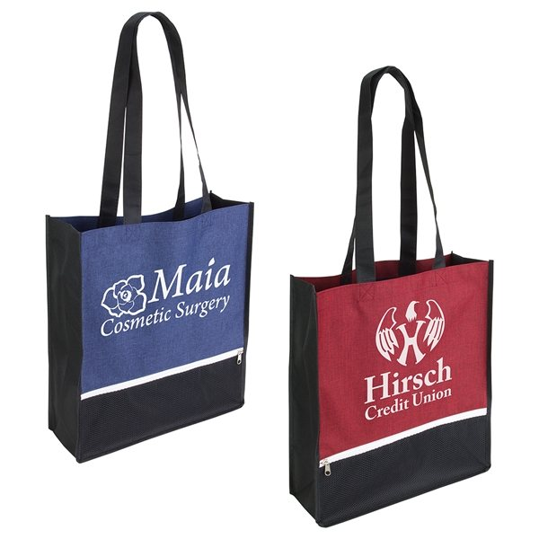 Promotional Greystone Tote Bag
