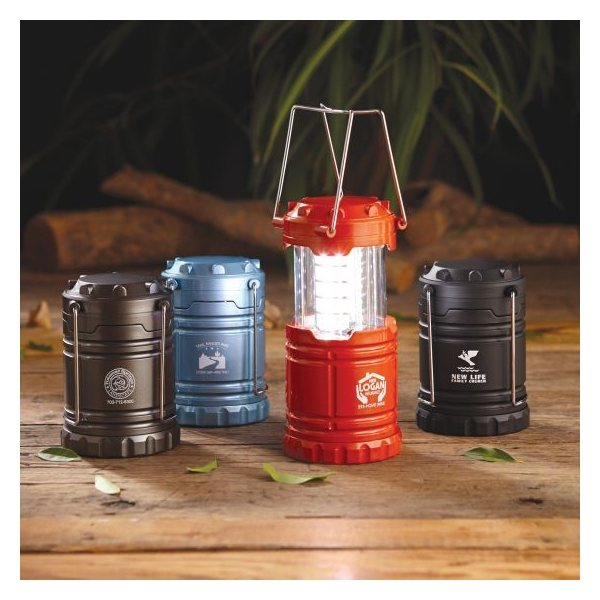 Promotional Retractable LED Lantern