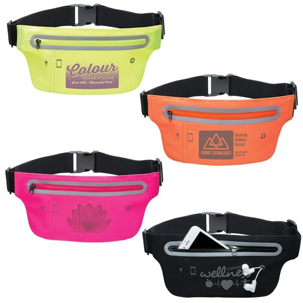 Promotional Smart Belt Waist Pack