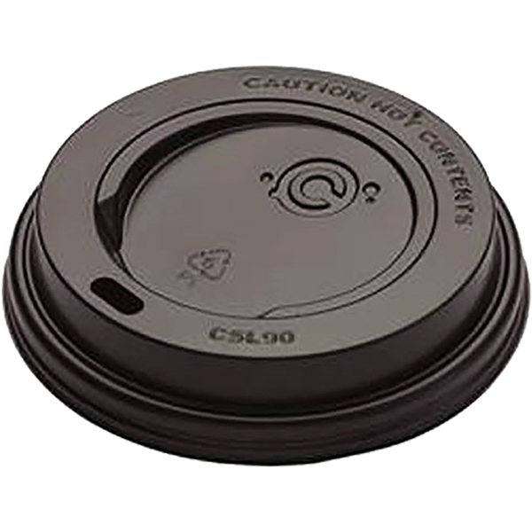 Promotional 90 mm Perka Cup Lid