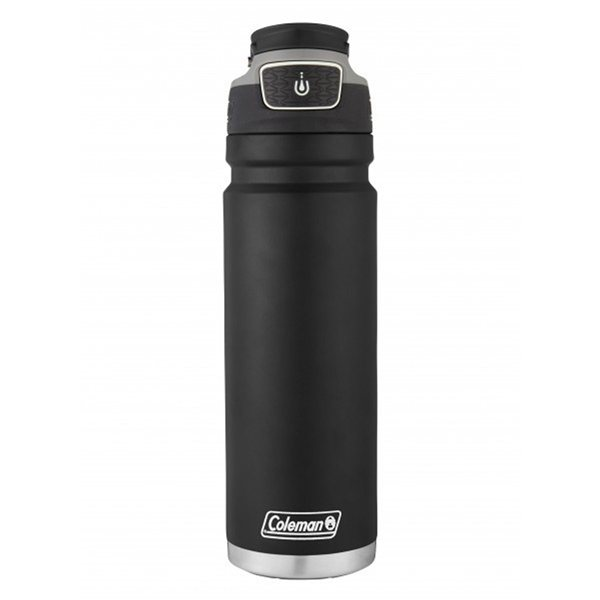 Promotional Coleman(R) 24 oz Freeflow Stainless Steel Hydration Bottle
