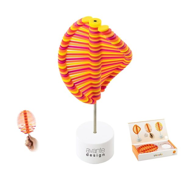 Promotional PlayableART Lollipopter