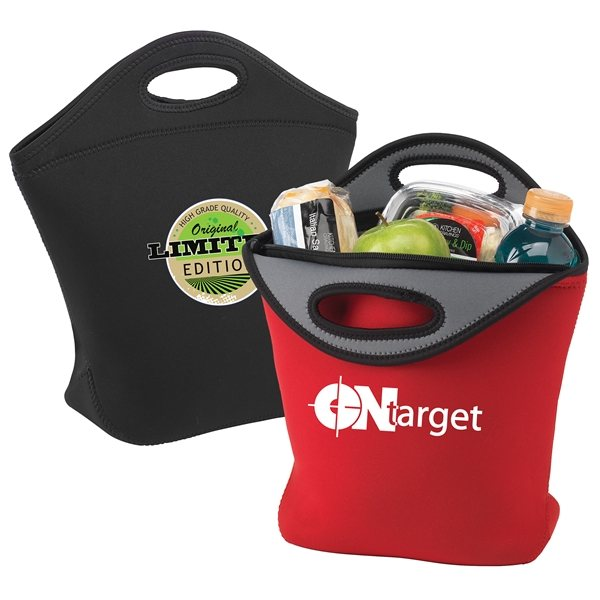 Promotional Large Hideaway Lunch Tote