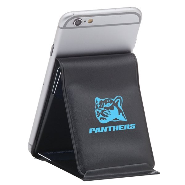 Promotional Smartphone Wallet Stand - Trifold SLIM
