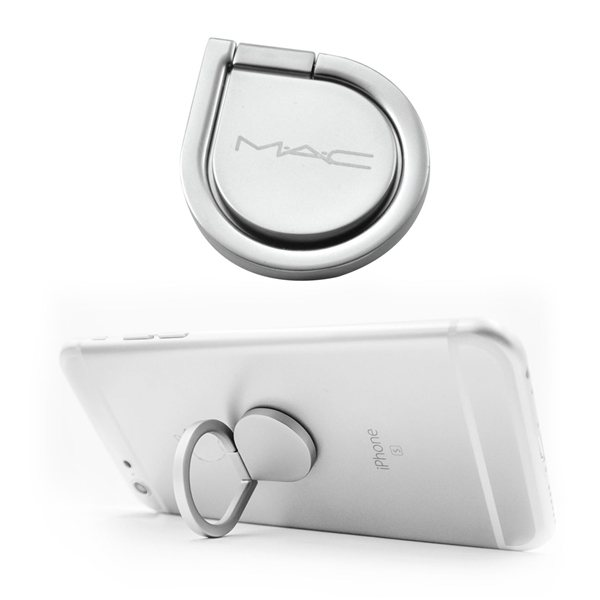 Promotional Ring Smartphone Stand / Holder