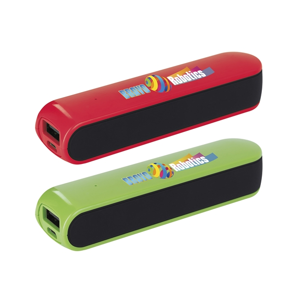 Promotional Value Power Bank 2200 mAh