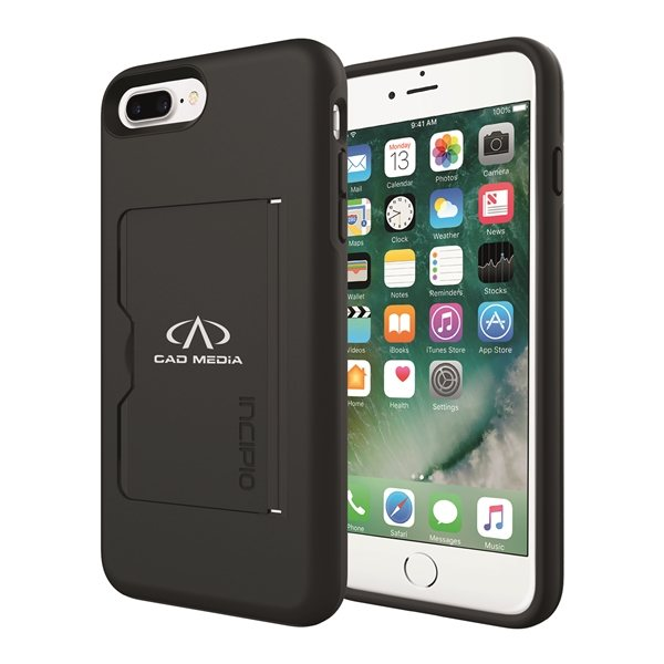 Promotional Stowaway(TM) Phone Case 7 Plus