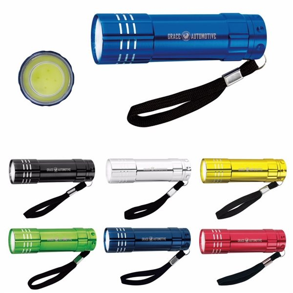 Promotional Ultra Bright Mini Flahlight