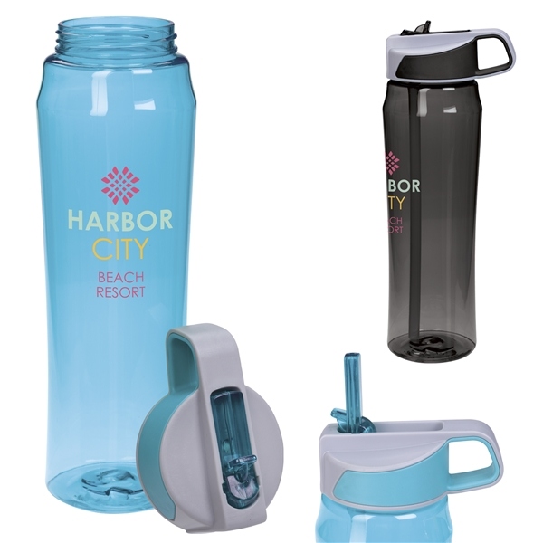 Promotional Coastal Sports Bottle 26 oz.