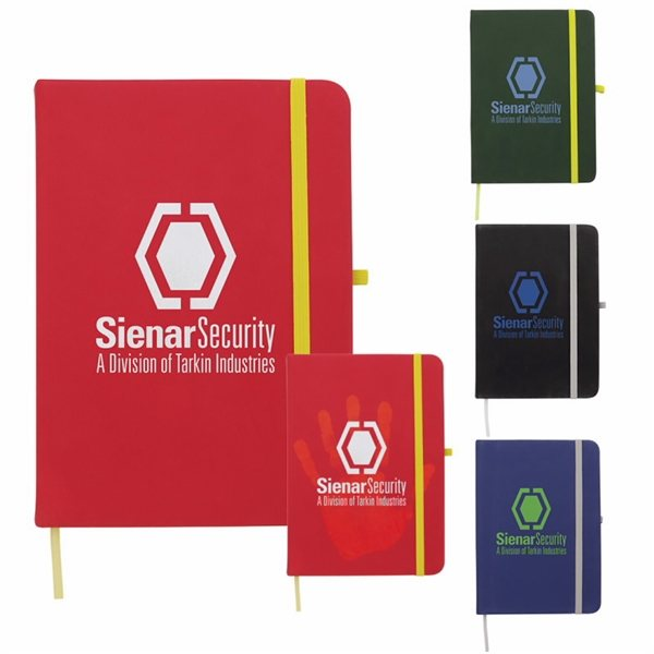 Promotional Color Changing Journal