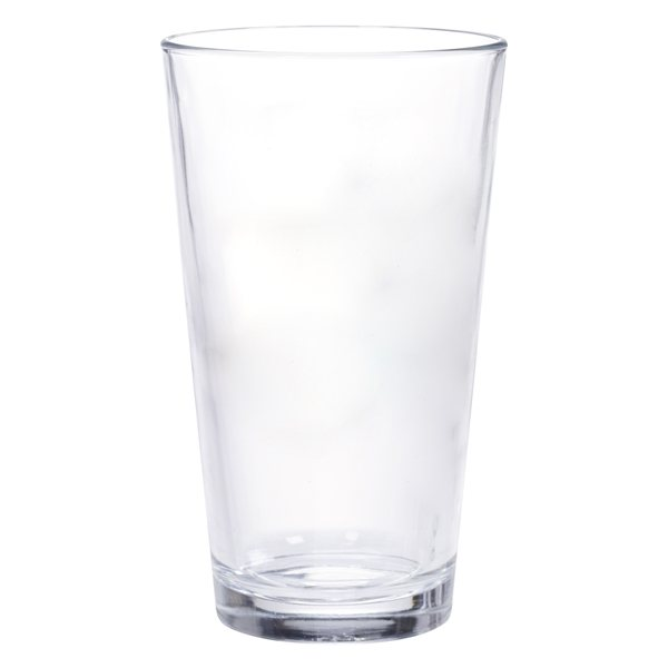 Promotional 16 oz Full Color Pint Glass
