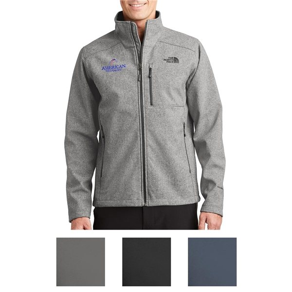 Promotional The North Face(R) Apex Barrier Soft Shell Jacket