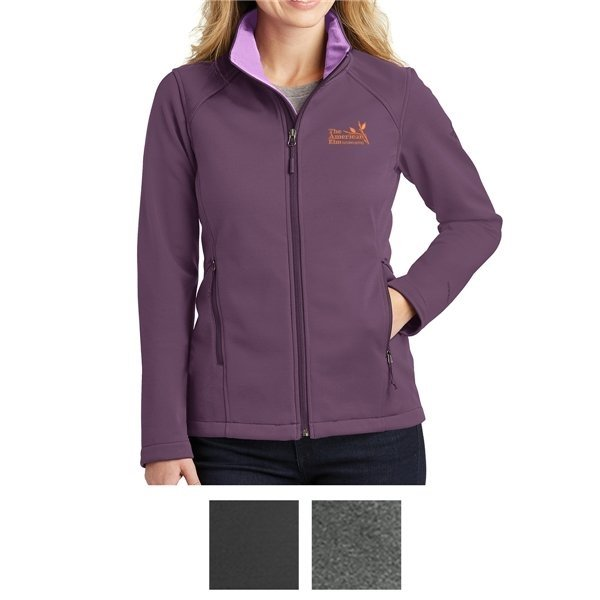 Promotional The North Face(R) Ladies Ridgeline Soft Shell Jacket