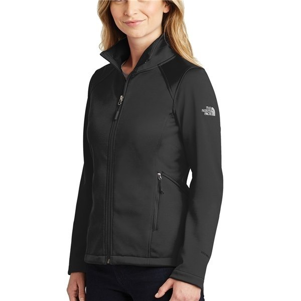 bf5da8239c1a ... Promotional The North Face(R) Ladies Ridgeline Soft Shell Jacket ...