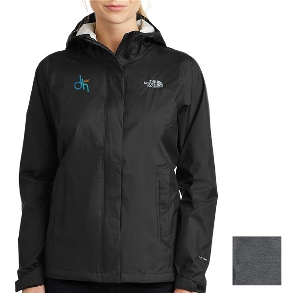 Promotional The North Face(R) Ladies DryVent(TM) Rain Jacket