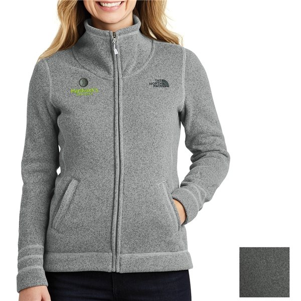 Promotional The North Face(R) Ladies Sweater Fleece Jacket