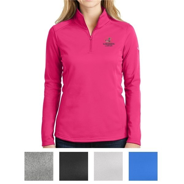 Promotional The North Face(R) Ladies Tech 1/4- Zip Fleece