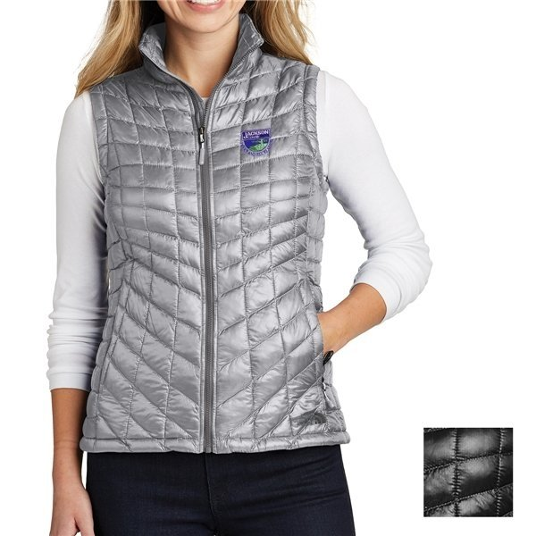 Promotional The North Face(R) - Ladies ThermoBall(TM) Trekker Vest