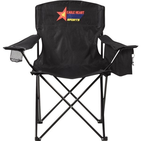 Promotional Six Pack Cooler Chair