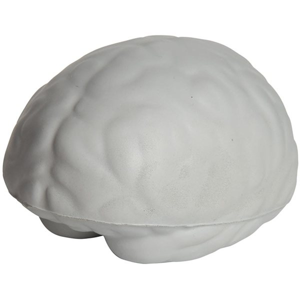 Promotional Slow Return Foam Brain Squeezies Stress Reliever
