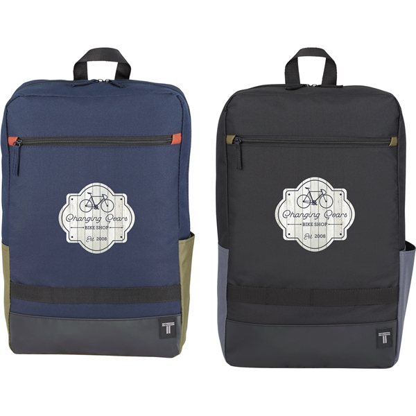 Promotional Tranzip Case 15 Computer Backpack