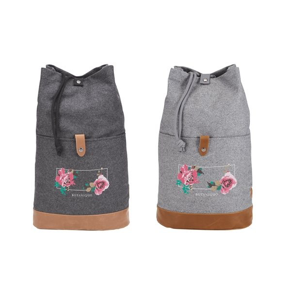 Promotional Field Co. Campster Drawstring Rucksack