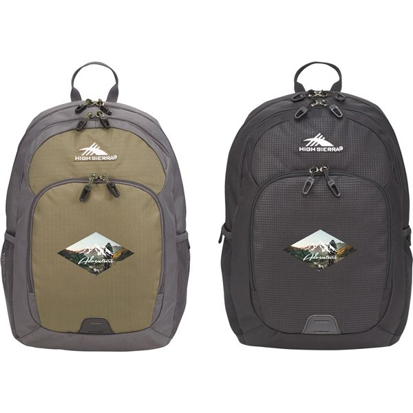 Promotional High Sierra Diao 15 Computer Backpack