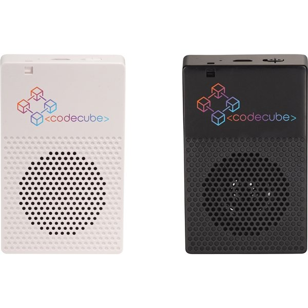 Promotional Stick - On Stand Bluetooth Speaker