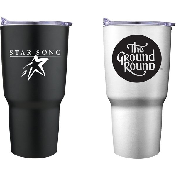 Promotional The Pro 30 oz Stainless Vacuum Tumbler