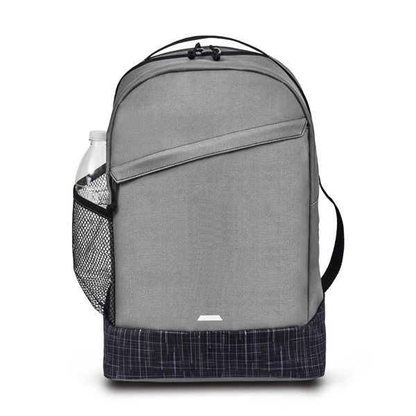 Promotional Taurus Backpack - Seattle Gray