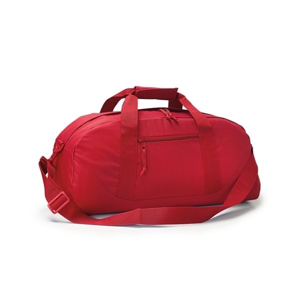 Promotional Liberty Bags - Recycled Large Duffel