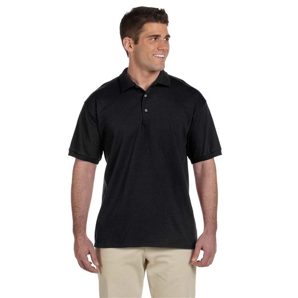Promotional Gildan Adult Ultra Cotton 6 oz Jersey Polo