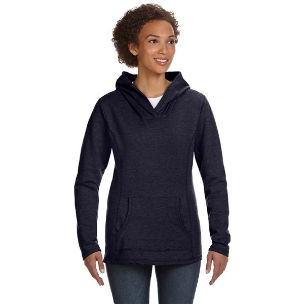 Promotional Anvil Ladies Hooded French Terry
