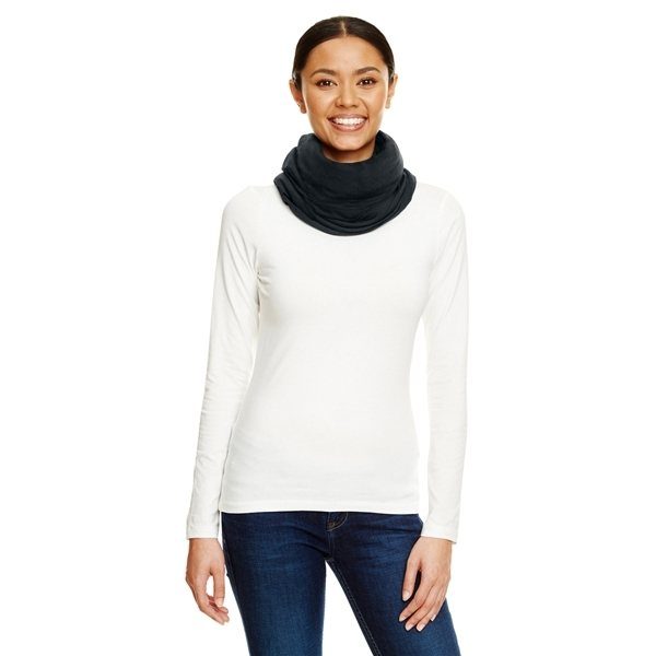 Promotional Anvil Infinity Scarf
