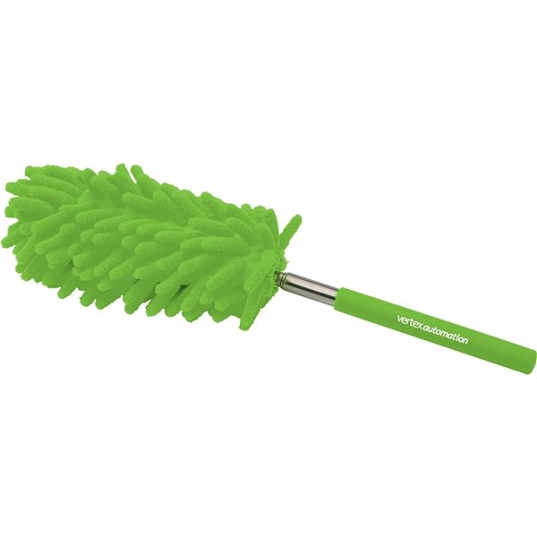 Promotional Microfiber Duster with Telescopic Handle