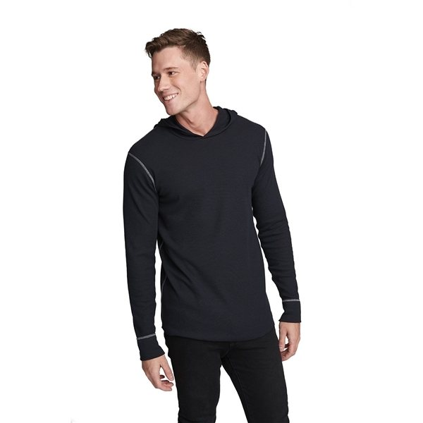 Promotional Next Level Adult Thermal Hoody - 8221
