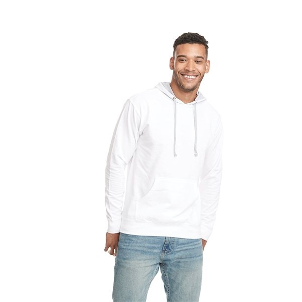 Promotional Next Level Unisex French Terry Pullover Hoody - 9301