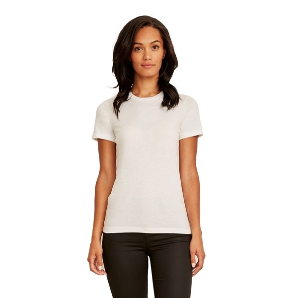 Promotional Next Level Ladies Made in USA Boyfriend T - Shirt - 3900A