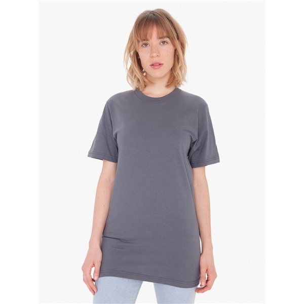 Promotional American Apparel Unisex Tall Fine Jersey Short - Sleeve T - Shirt