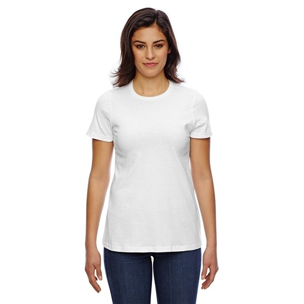 Promotional American Apparel Ladies Classic T - Shirt